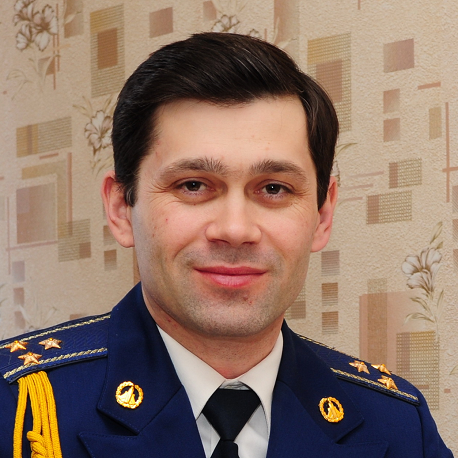 ALEKSANDER V. POTII