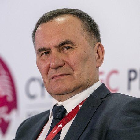 ANDRZEJ KOZAK